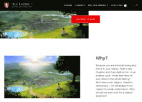 hex-empire.com