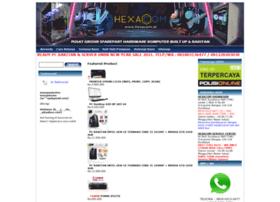 hexacom.co.id