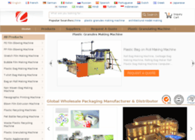 hexagonalmesh-machine.com