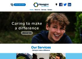 hexagoncare.com