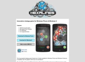 hexalines.com