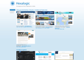 hexalogic.fr