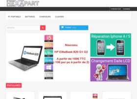 hexapart.com