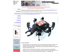 hexapodrobot.com