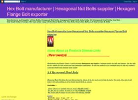 hexboltindia.blogspot.com