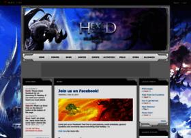 hexed-ffxiv.shivtr.com