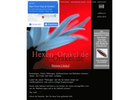 hexen-orakel.de