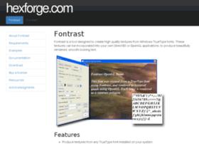hexforge.com