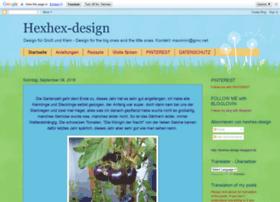 hexhex-design.blogspot.com
