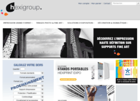 hexigroup.com