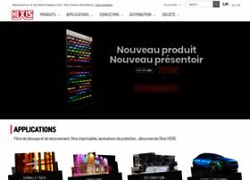 hexis-graphics.com