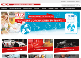 hexis-swiss.ch