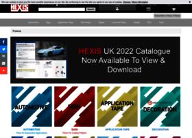 hexis.co.uk