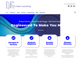 hexis.consulting