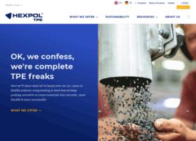 hexpoltpe.com