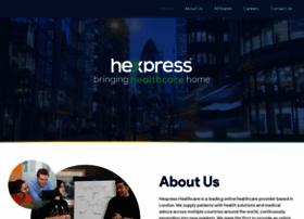 hexpress.net