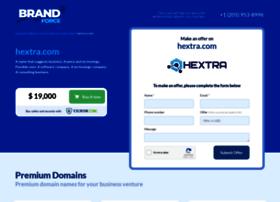 hextra.com