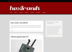 hextronik.com