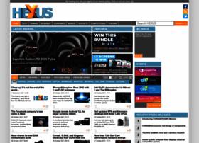 hexus.net