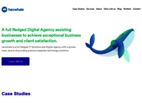 hexwhale.com