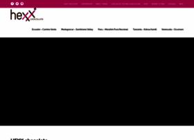 hexxchocolate.com