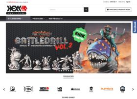 hexy-shop.com