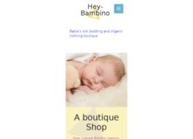 hey-bambino.com
