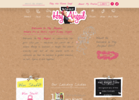 heyabigail.com