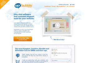 heybubble.com