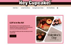 heycupcake.com