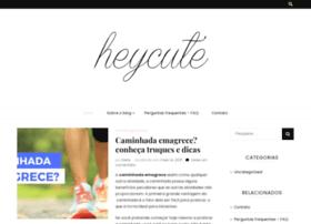 heycute.com.br