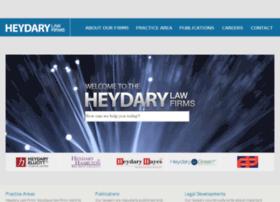 heydary.com