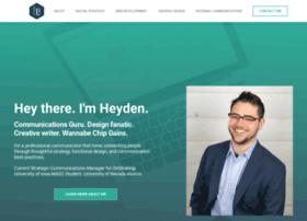 heydenenochson.com
