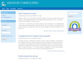heydon.com.au