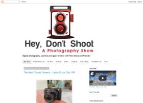 heydontshoot.blogspot.com