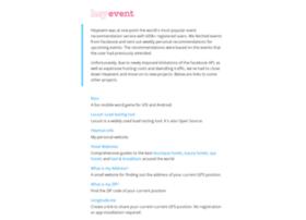 heyevent.de