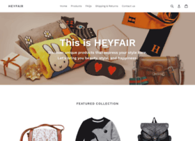 heyfair.com