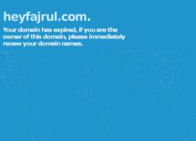 heyfajrul.com