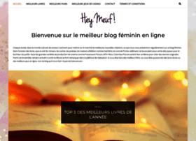heymeuf.com