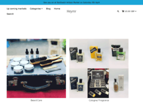 heymr.co.uk