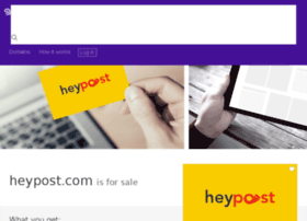 heypost.com