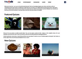 heyquiz.com