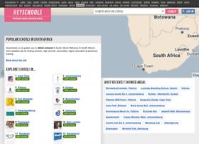 heyschools.co.za