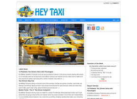 heytaxi.com