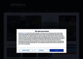 heyuguys.co.uk
