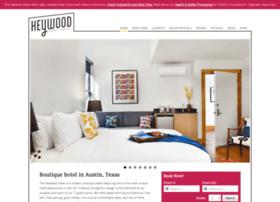 heywoodhotel.com