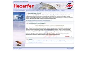 hezarfen.mgm.gov.tr