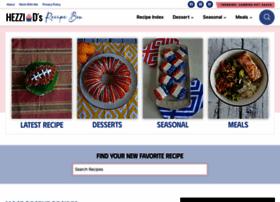hezzi-dsbooksandcooks.com