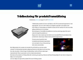 hf-trading.se