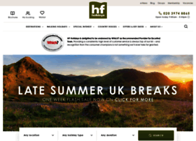 hfholidays.co.uk